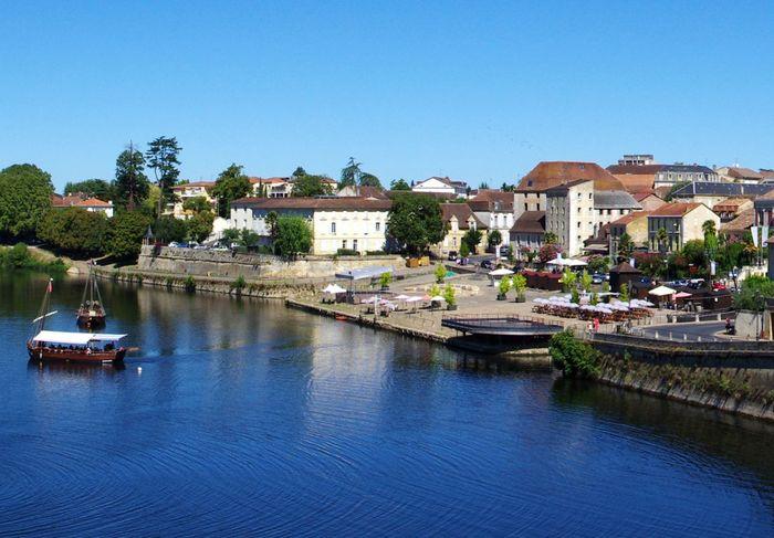 Journées du patrimoine 2019 - Visite guidée de Bergerac