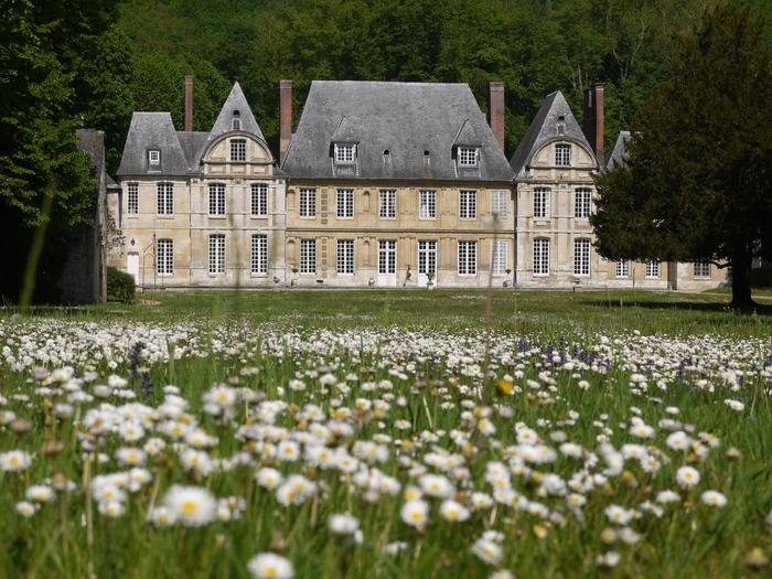 Journées du patrimoine 2020 - Visite libre du parc et des jardins du château Taillis