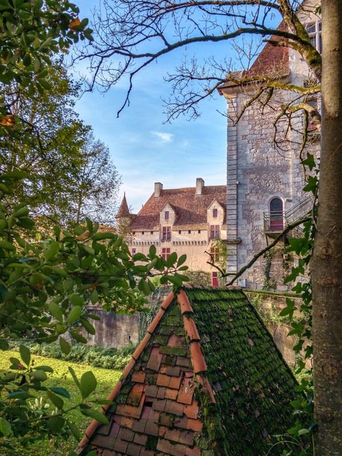 Journées du patrimoine 2019 - Découverte du château et de son parc