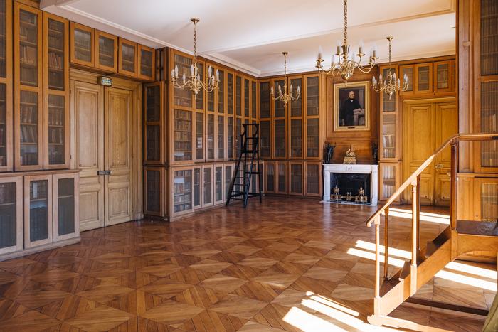 Journées du patrimoine 2020 - Visite libre de l'hôtel Dosne-Thiers