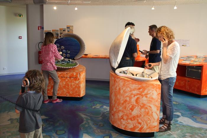 Journées du patrimoine 2020 - Visite de la Maison des Abers, musée dédié aux abers