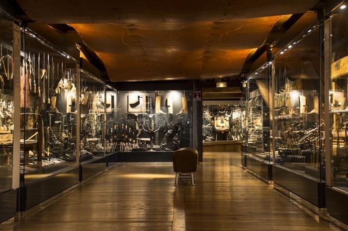 Journées du patrimoine 2020 - Visite des collections permanentes