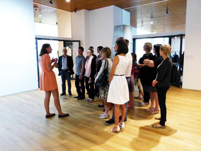 Journées du patrimoine 2020 - Visites commentées de l'exposition