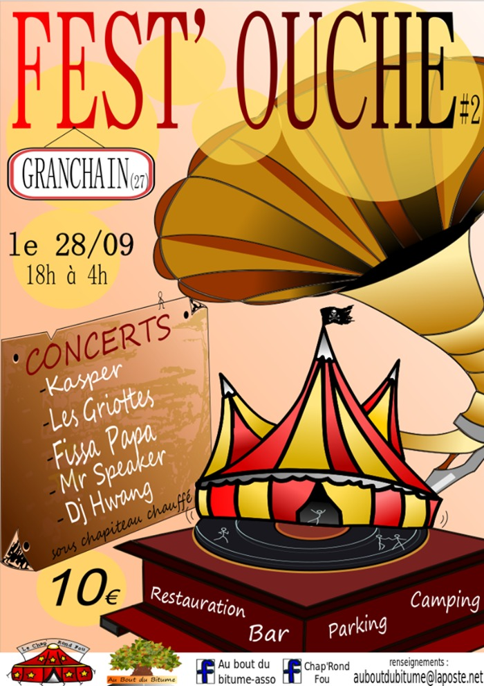 Fest'Ouche #2
