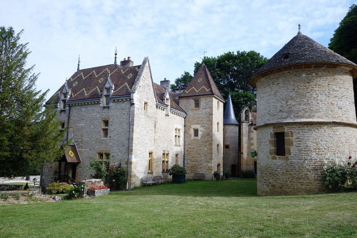 Journées du patrimoine 2020 - Prieuré Saint-Martin