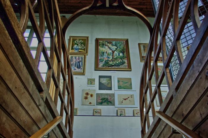 Journées du patrimoine 2020 - Visite guidée de la Maison Agutte-Sembat