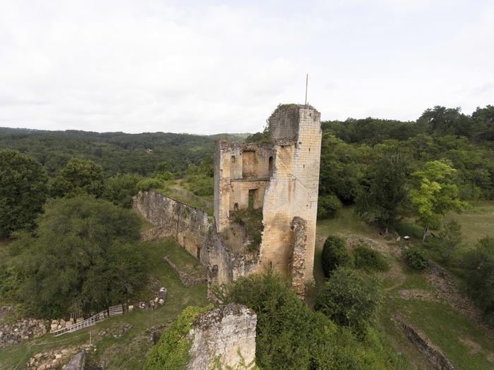 Journées du patrimoine 2019 - Visite guidée de la forteresse