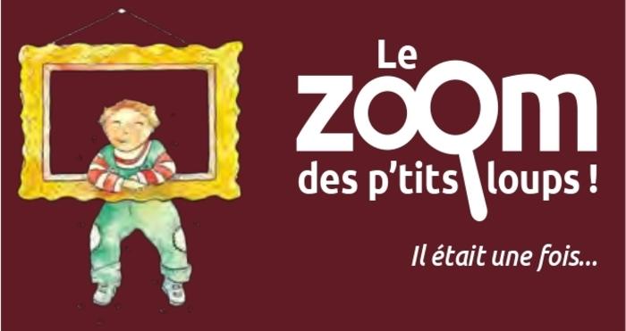 Journées du patrimoine 2020 - Le Zoom des P'tits loups !
