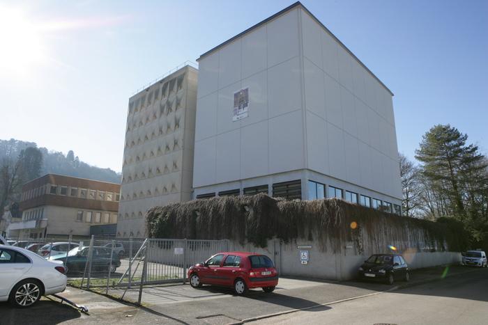 Journées du patrimoine 2019 - Visite du bâtiment des Archives départementales du Jura