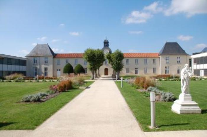 Journées du patrimoine 2019 - Présentation du patrimoine historique de l'EHPAD d'Oiron