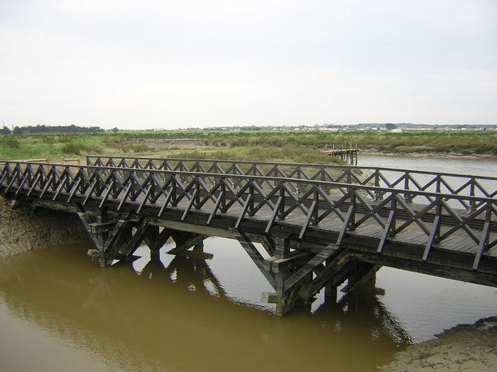 Journées du patrimoine 2019 - Visite libre du Pont Noir