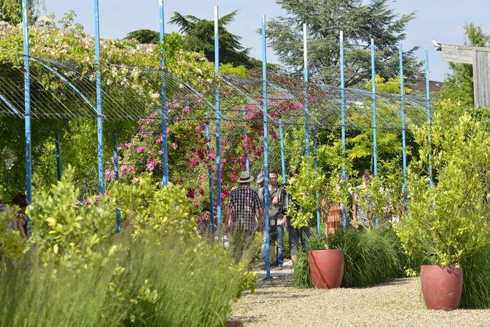 Journées du patrimoine 2020 - Visite libre des Jardins Fruitiers de Laquenexy