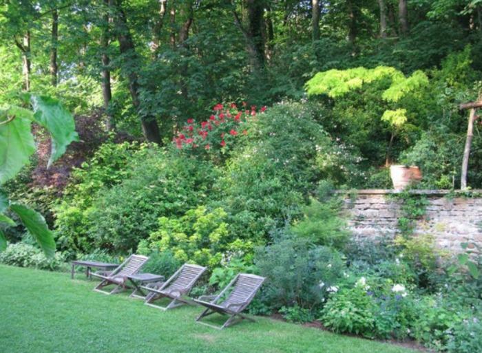 Journées du patrimoine 2019 - Visite du parc de la Belle Allemande