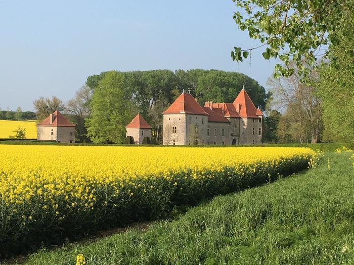 Journées du patrimoine 2020 - Visite guidée du château d'Hannoncelles