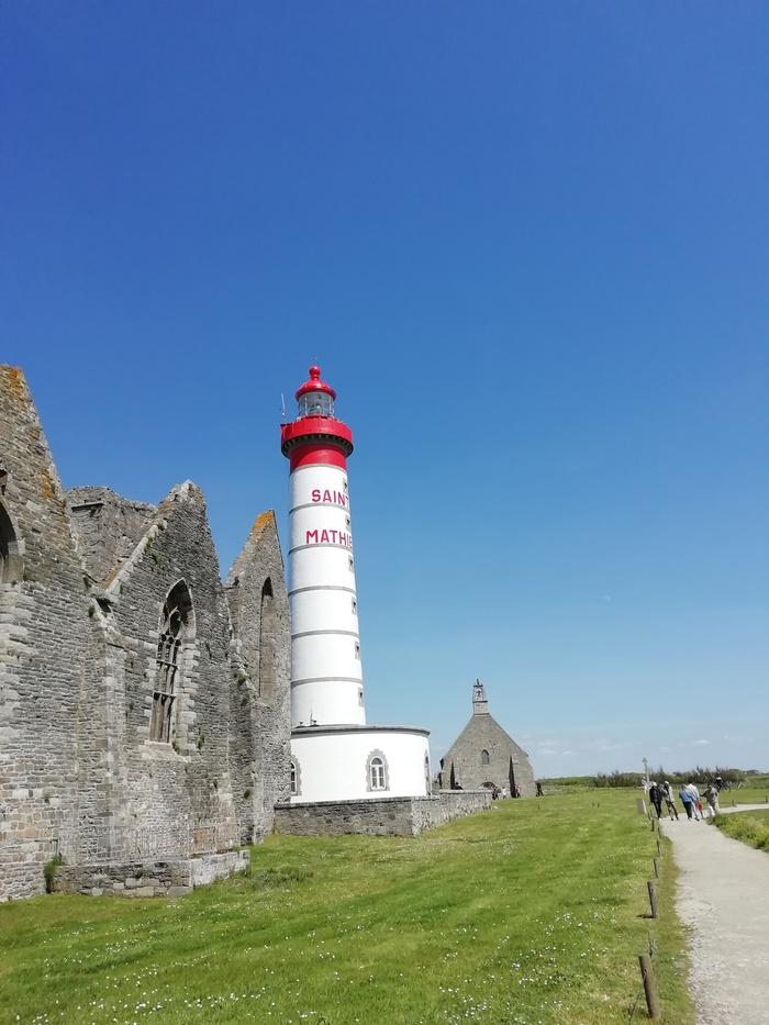 Journées du patrimoine 2020 - Prenez de la hauteur en Pays d'Iroise