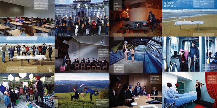 Journées du patrimoine 2019 - Exposition photos