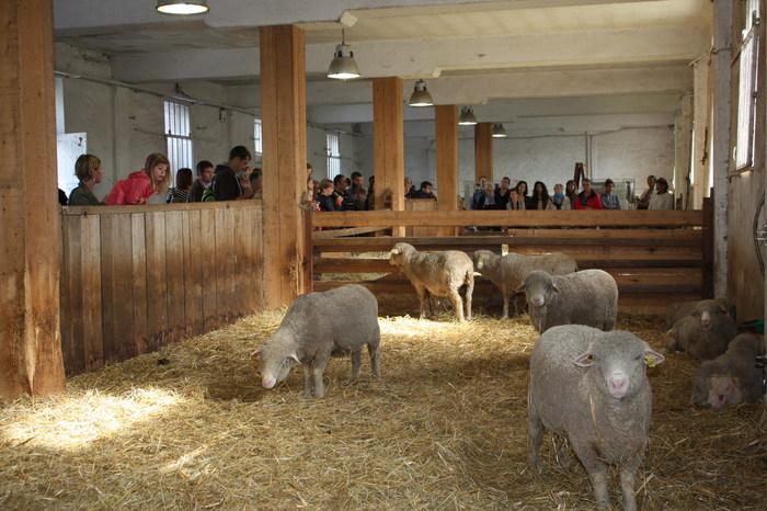 Journées du patrimoine 2019 - Agricultures & Patrimoines - Visites thématiques