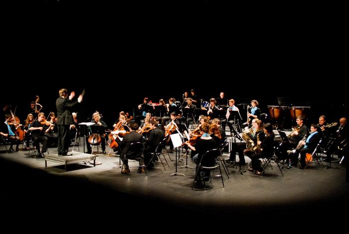 Journées du patrimoine 2019 - Concert de l'Orchestre Symphonique du Perche Sarthois