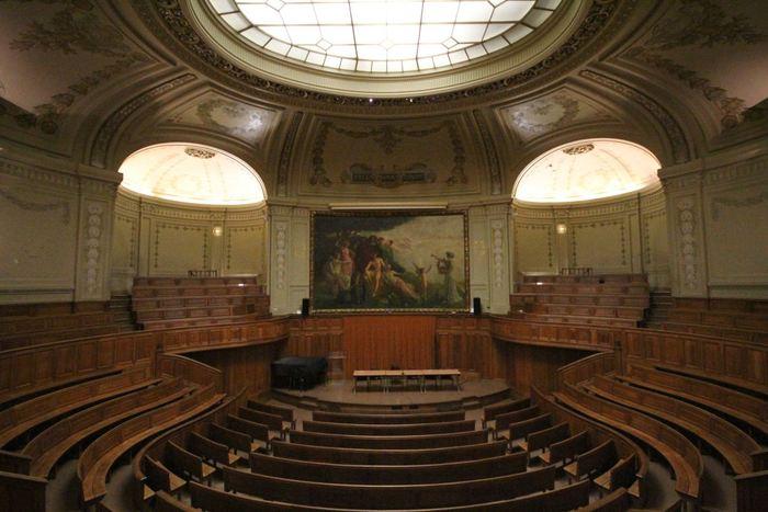 Journées du patrimoine 2019 - Histoire en Sorbonne, histoires de la Sorbonne