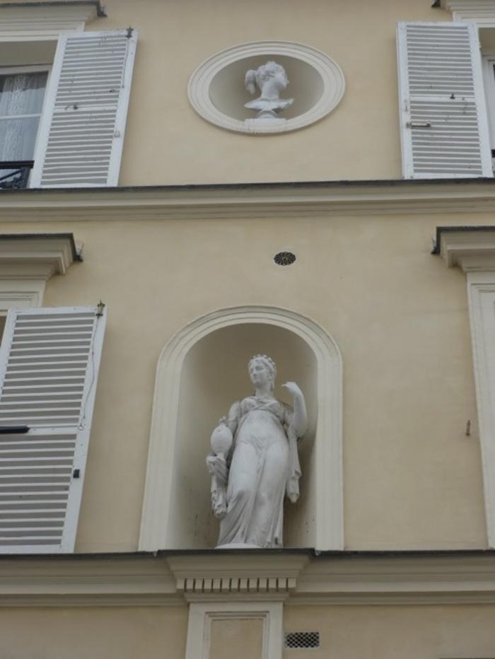 Journées du patrimoine 2020 - Éduquer le regard : découvrir les belles constructions du quartier des Batignolles