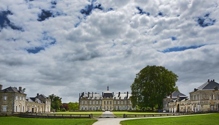 Journées du patrimoine 2020 - Visites du château de Plassac