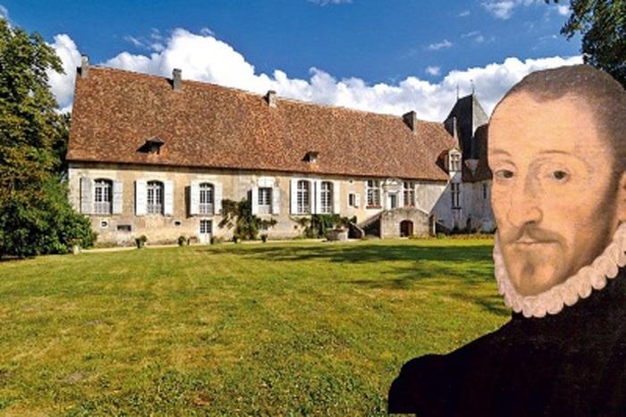 Journées du patrimoine 2019 - À la découverte du château de Richemont