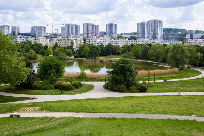 Journées du patrimoine 2020 - Visite « le Parc André-Malraux, hier et aujourd'hui » par la Société d'Histoire de Nanterre