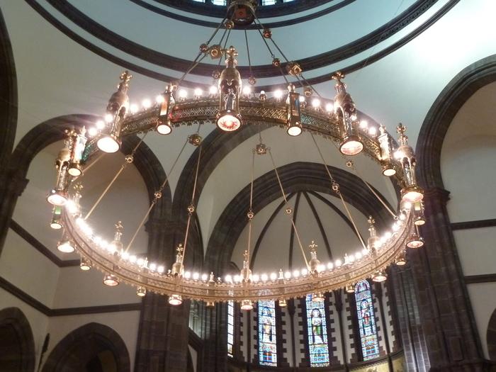 Journées du patrimoine 2020 - Visite libre de l'église catholique Saint-Pierre-Le-Jeune