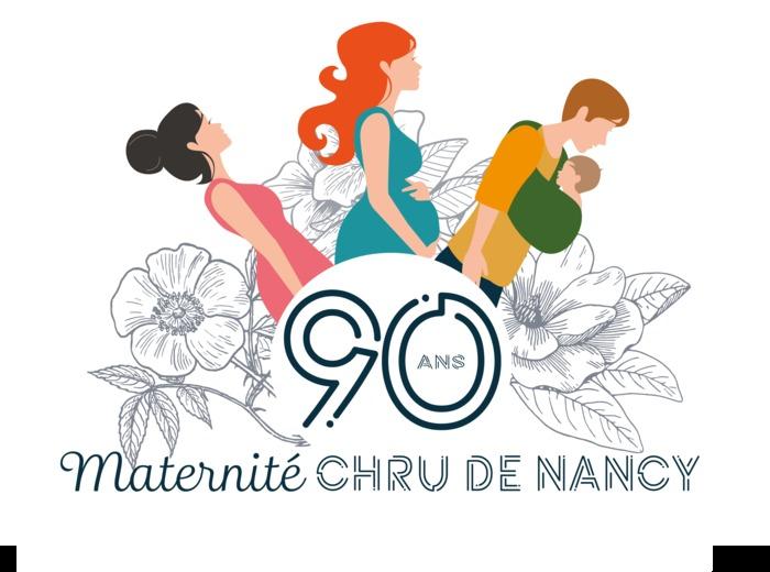 Journées du patrimoine 2019 - Exposition autour des 90 ans de la Maternité du CHRU de Nancy