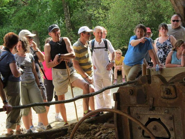 Journées du patrimoine 2020 - Visite guidée - Dans les pas des tuiliers de Pouligny