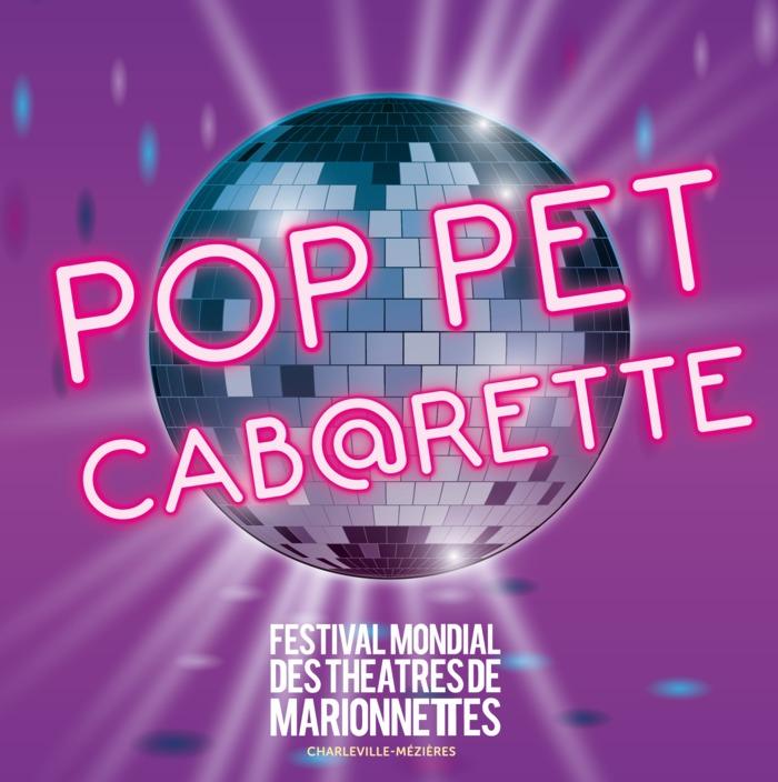 Journées du patrimoine 2019 - Pop Pet Cab@rette