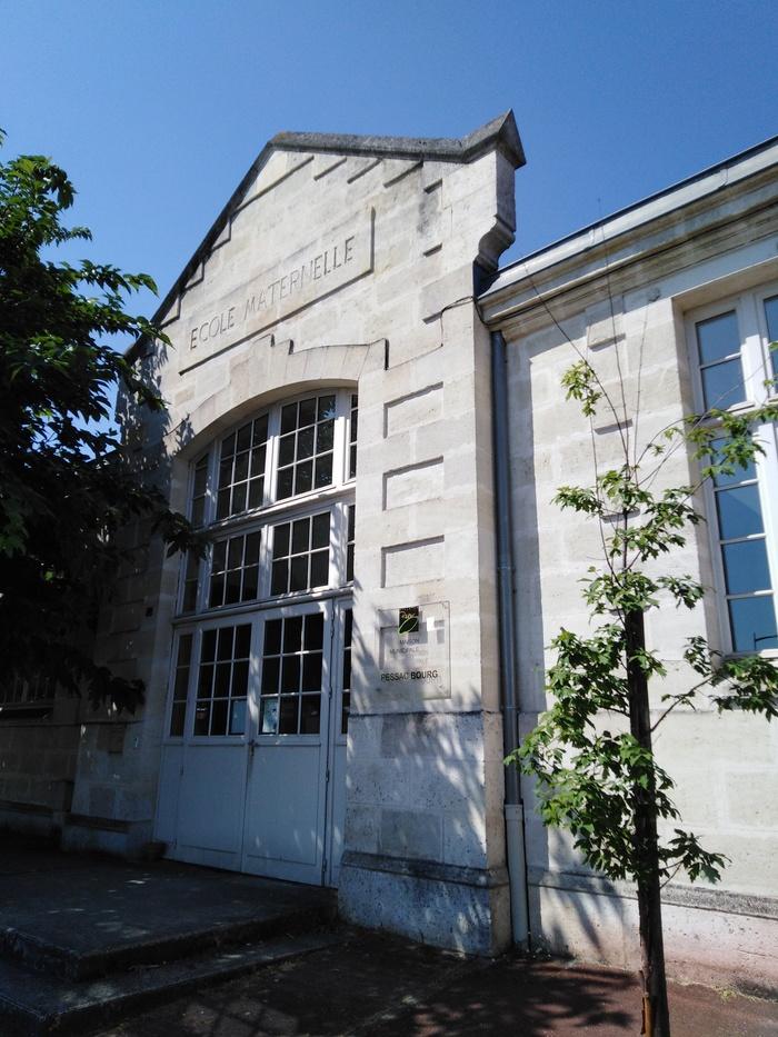 Journées du patrimoine 2020 - Annulé | Découverte de l'école du bourg, 1ère école communale de Pessac