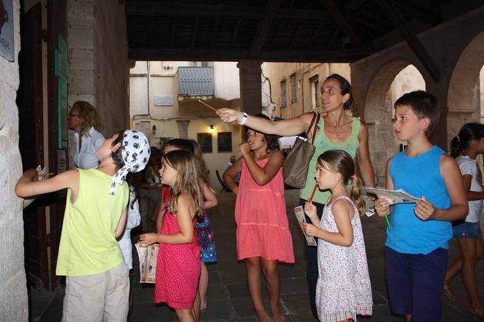 Journées du patrimoine 2020 - Chasse au trésor dans la citadelle de Bonifacio