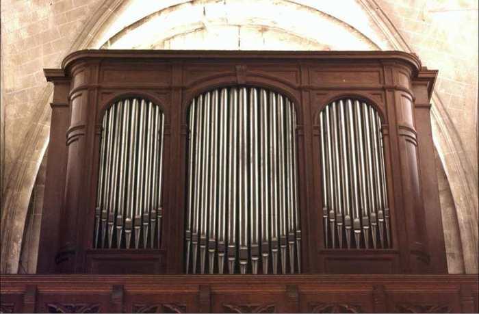 Journées du patrimoine 2020 - Conférence musicale