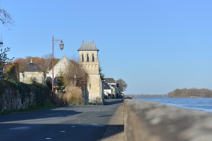 Journées du patrimoine 2019 - église du Thoureil