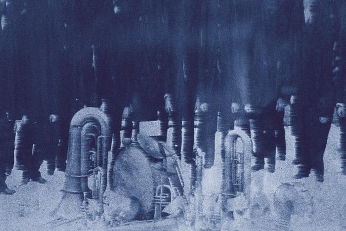 Death Breath Orchestra