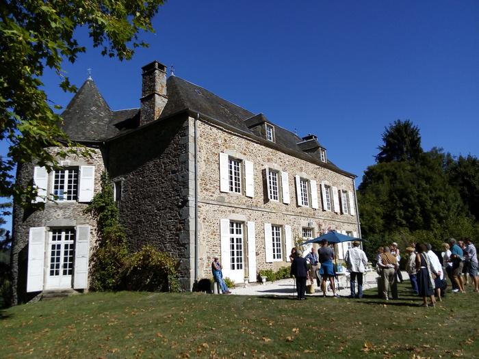 Journées du patrimoine 2019 - Découverte guidée du château