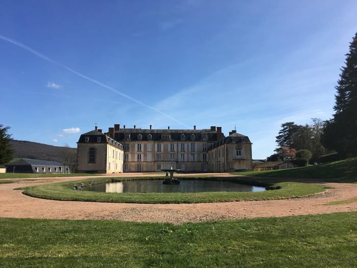 Journées du patrimoine 2019 - Visite du Château de la Montagne