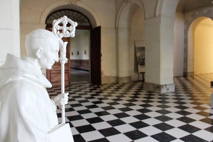 Journées du patrimoine 2019 - Pierres vivantes, 900 ans d'histoire de l'abbaye