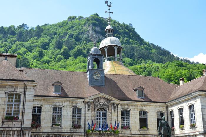 Journées du patrimoine 2020 - Chapelle Notre Dame Libératrice