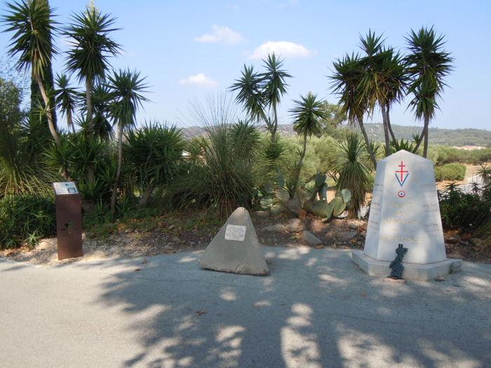 Journées du patrimoine 2020 - Visites commentées du « Chemin de la mémoire, 1942-1944  »