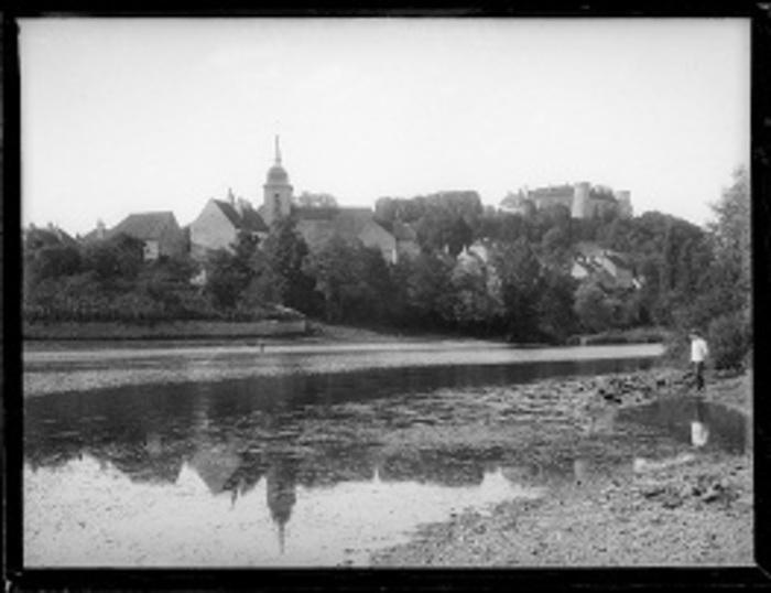 Journées du patrimoine 2019 - Balade-découverte du patrimoine architectural de Ray-sur-Saône