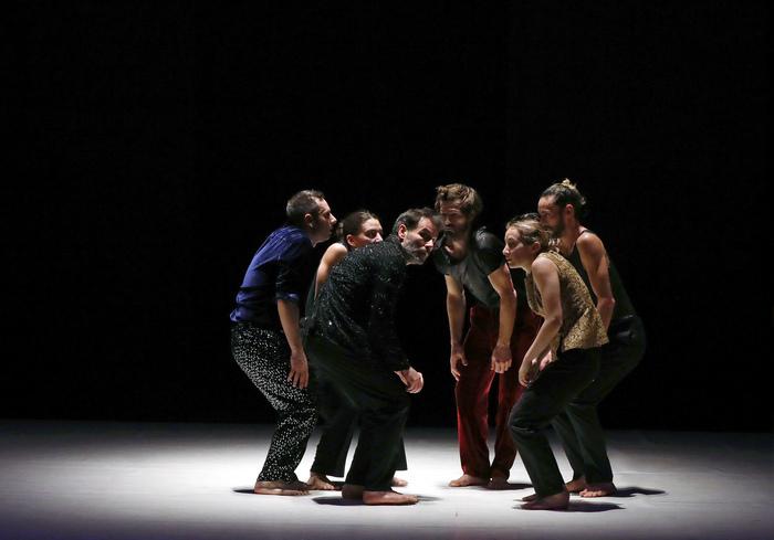 Danse / Christian et François Ben Aïm