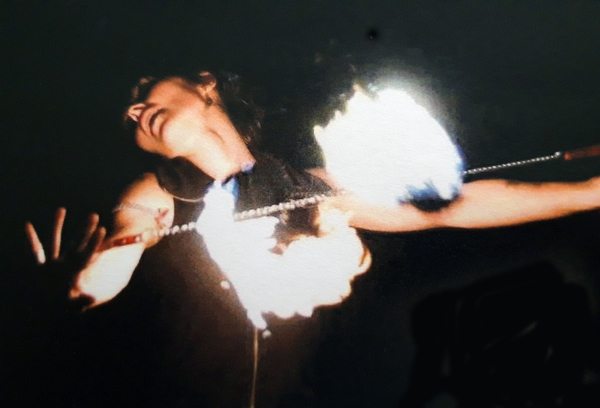 Nuit des musées 2019 -L'allumeur de réverbères, un spectacle son et pyrotechnie