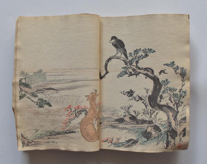 Présentation de livres anciens dans le cadre de l'évenement « Albi fête le siècle de Jean de La Fontaine » proposé par l'Office de Tourisme d'Albi