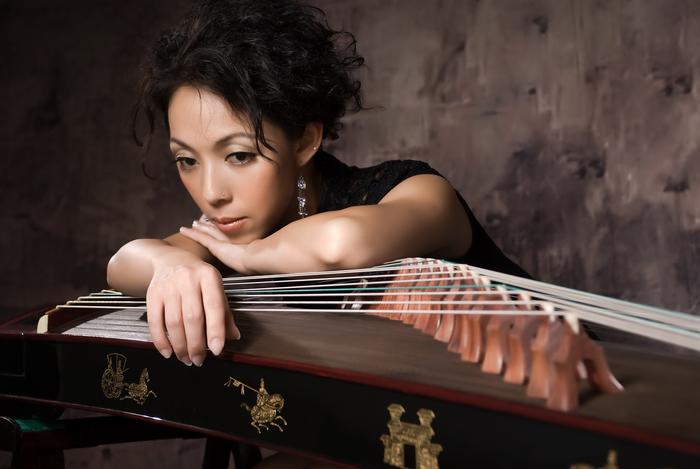 Journées du patrimoine 2020 - Concert de guzheng