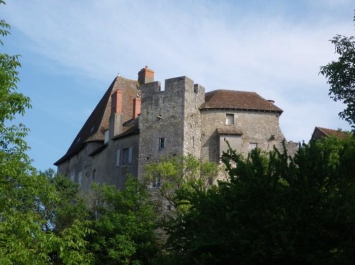 Journées du patrimoine 2020 - Visite du château et sa cuisine romane.