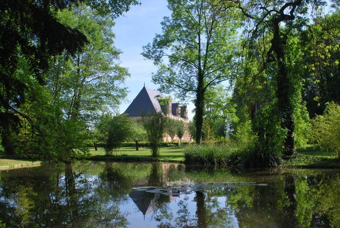 Journées du patrimoine 2019 - Découverte libre du pavillon des Ducs de Guise et de son jardin