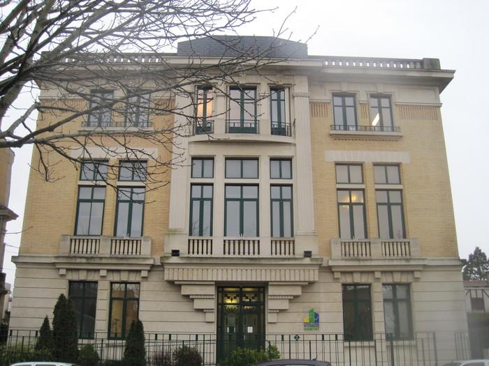 Journées du patrimoine 2019 - Visite libre de l'Ancien siège de la Gestapo