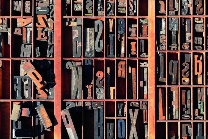 Journées du patrimoine 2019 - Enquête géante dans le monde des imprimeurs d'Ussel